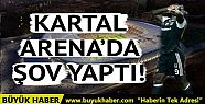 Beşiktaş 3 Antalyaspor 0