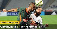 Beşiktaş'ta modaya uydu