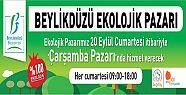 BEYLİKDÜZÜ EKOLOJİK PAZAR, ÇARŞAMBA...
