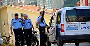 Beylikdüzü Polis Merkezi'ne silahlı saldırı