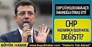 CHP'li üyelerin açtığı davaya İmamoğlu...