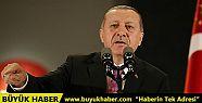 Cumhurbaşkanı Erdoğan Esnafa Güvence...