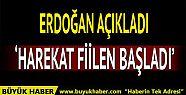 Cumhurbaşkanı Erdoğan'dan kritik Afrin...