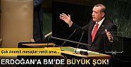 Cumhurbaşkanı Recep Tayyip Erdoğan'a...
