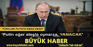 Daily Telegraph yazarı Con Coughlin: Türkler...