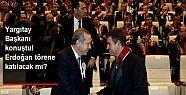 Davutoğlu, Erdoğan'ın izinde