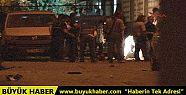 Diyarbakır'da karakola bombalı araçla...