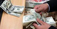 Dolar 2.52'yi aşarak tarihi rekorunu kırdı