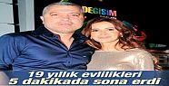 Emel Acar - Erdal Acar çifti boşandı