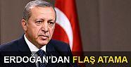 Erdoğan'dan Yargıtay Başsavcılığı'na...