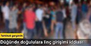 Eskişehir'de çocukların kız tartışması...