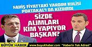 Fatih Portakal'dan İmamoğlu sert serzeniş!