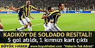 Fenerbahçe 4 - 1 Demir Grup Sivasspor