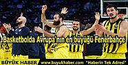 Fenerbahçe 80 - 64 Olympiakos