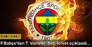 Fenerbahçe, Kalinic'i bitirdi
