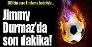 Fenerbahçe'den Jimmy Durmaz bombası!