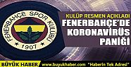 Fenerbahçe'den korkutan açıklama!