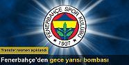 Fenerbahçe'den Lazar Markoviç açıklaması
