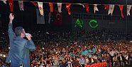 FESTİVALDE İKİNCİ GECE ÇATALCA SPOR'UN...