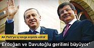 FT: Erdoğan ve halefi arasında 'büyüyen...