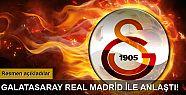 Galatasaray Jose Rodriguez'i resmen açıkladı!