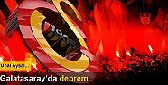 Galatasaray olağanüstü kongreye gidiyor