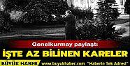 Genelkurmay arşivlerinden özel Atatürk...