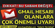 Gmail Android uygulaması Microsoft Exchange...