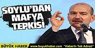 İçişleri Bakanı Süleyman Soylu'dan...