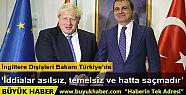İngiltere Dışişleri Bakanı Boris Johnson:...