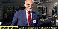 İstanbul Baro Başkanlığı'na Mehmet...