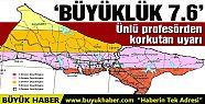 İstanbul depremi için son uyarı!
