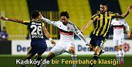 Kadıköy'de bir Fenerbahçe klasiği