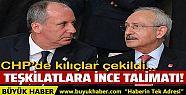 Kılıçdaroğlu'dan teşkilatlara Muharrem...
