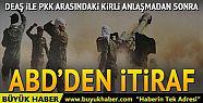 Koalisyon Sözcüsü Dillon, YPG-DEAŞ arasındaki...
