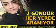 Marmaris iki gündür kayıp olan Pınar'ı...