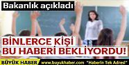 MEB sözleşmeli öğretmenlik mülakat...