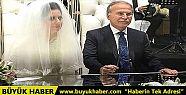 Mehmet Ali Şahin ikinci kez dünya evine...
