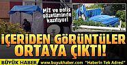 Mersin Tarsus'taki gizemli kazıdan ilk...