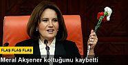 MHP Akşener'in yerine o ismi seçti