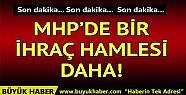 MHP, Ümit Özdağ 'ı ihraç için disipline...