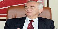 Önder Sav CHP'den aday adayı oldu