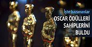 Oscar 2015′in sahibi Birdman oldu