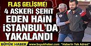 Patlayıcı ile 4 askeri şehit eden PKK'lı...