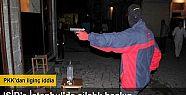 PKK'dan IŞİD'e İstanbul'da silahlı baskın...