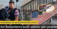 Pozantı'da Emniyet Müdürlüğü'ne saldırı:...