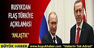 Rusya ve Türkiye ticari kısıtlamalar...