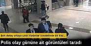 Savcı Kiraz'a yapılan saldırıda 3. kişi...