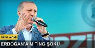 Seçim Kurulu, Erdoğan için Adana Valiliği'nin...