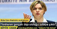 Selin Sayek Böke: